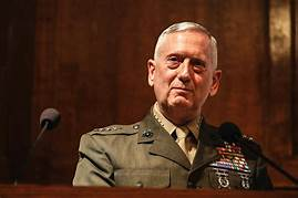 Mattis resigns as of February