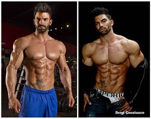 20 Top Male Fitness Models 2017 And Their Story