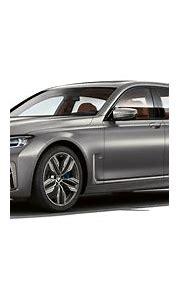 BMW 7 Series Sedan: information and details | bmw.com.sg