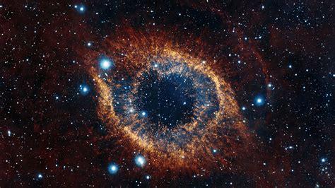 hd wallpaper nebula variegated cluster