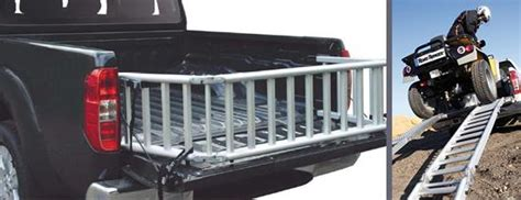 road ranger multi ramp bed extender  country