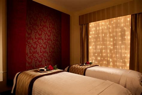 Spa Room : What Are The Best Salon & Spa Designs?