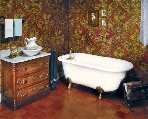 Period Bathroom Fixtures by Fixtures For The Period Bath And Kitchen Period Homes