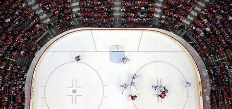 NHL uz spēlētāju maiņas darījumu termiņa sliekšņa ...