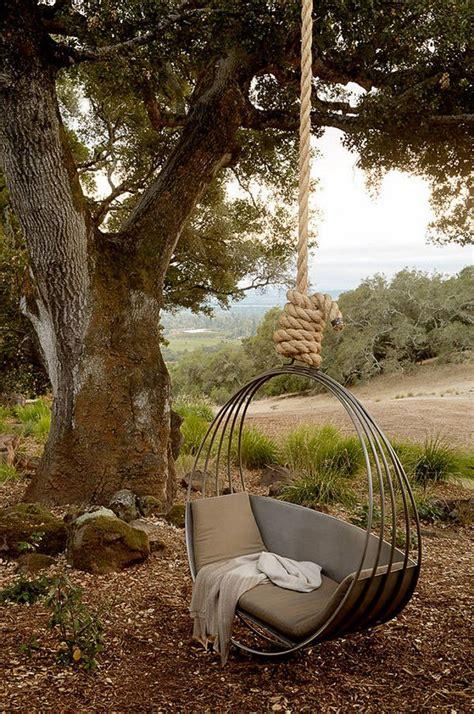 tree chair swing tree swing modern tree sing hanging chair on tree 2927
