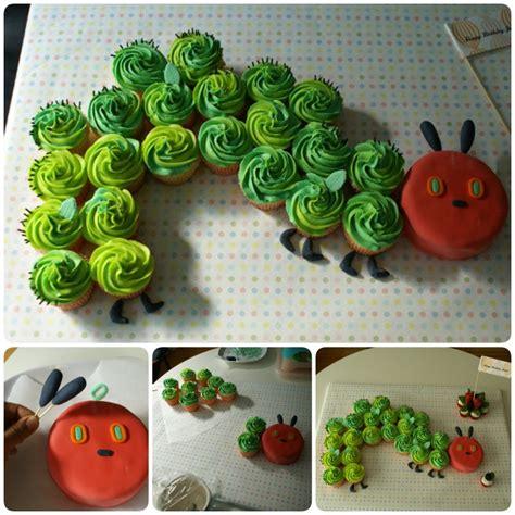 cutest   creative pull  cupcake cakes