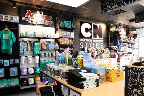 employment cartoon network hotel