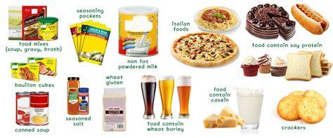 glutamate cuisine msg free food 101 the on msg