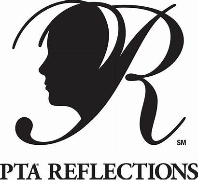 Reflections Clipart Reflection Pta Clipground Would