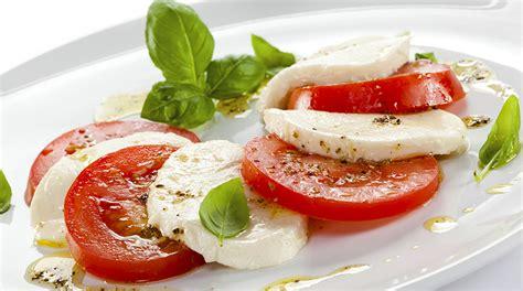 Pomodori nella dieta
