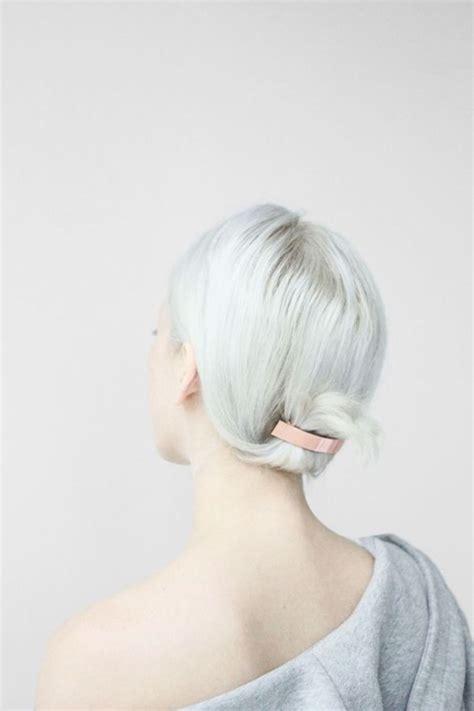cool grey hairstyles ideas ecstasycoffee