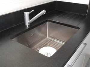 Plan De Travail Granit : plan de travail en marbre pour cuisine plan de travail en ~ Dailycaller-alerts.com Idées de Décoration