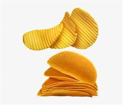 Chips Potato Clipart Chip Fish Clip Kindpng