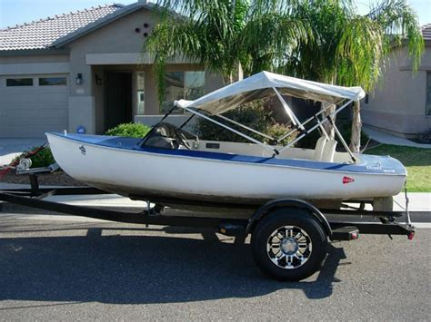 Electric Boats For Sale by For Sale Duffy Electric Boat