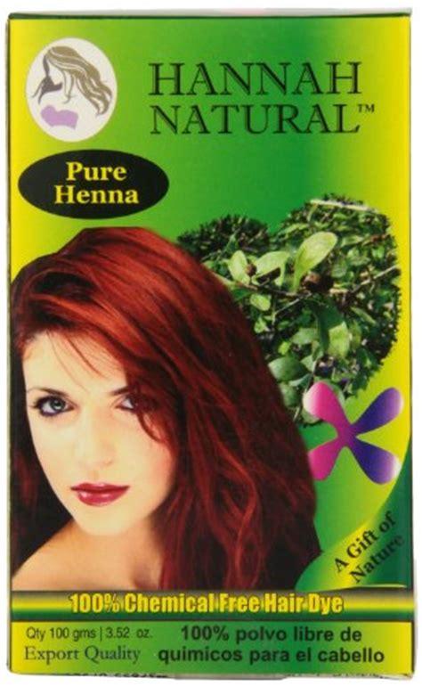 Hannah Natural 100 Pure Henna Powder 100 Gram Buy