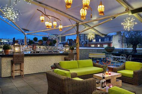 swan   hot gin roof london pop  reviews designmynight