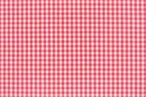 onduleux a carreaux rouge et blanc de nappe a bord photo With nappe à carreaux rouge et blanc