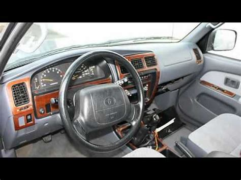 Nissan Of The East Side by 1997 Toyota 4runner Nissan Of The Eastside