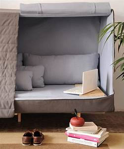 orwell cabin bed a sofa that becomes a fort to let you With sofa becomes bed