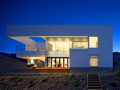 Perfect Modern Beach House Designs Plans All About House