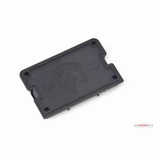 61131509012 Mini Cooper Replacement Fuse Box Cover