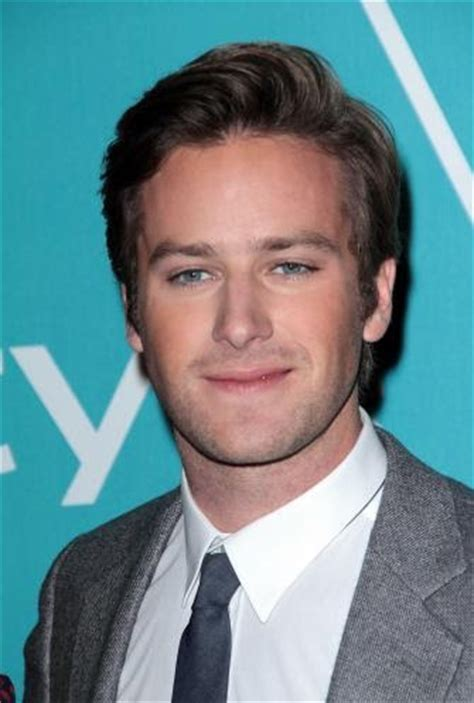 Armie Hammer Arrested For Marijuana Possession | Of course ...