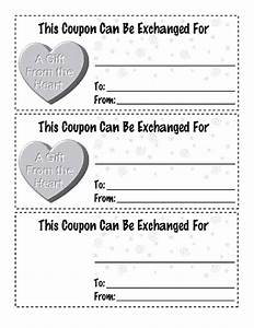 coupon book template beepmunk With voucher booklet template