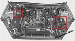 Hyundai Genesis Fuse Box Diagram