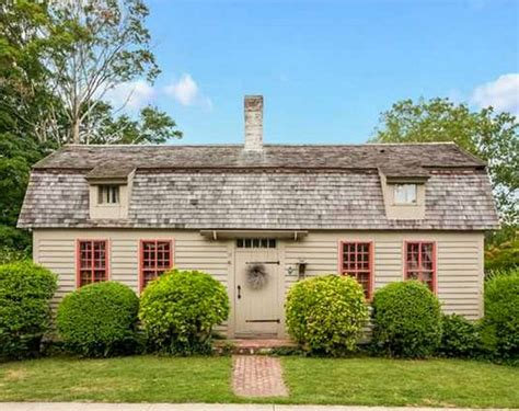 country craftsman house plans an historic cape cod cottage for sale in connecticut