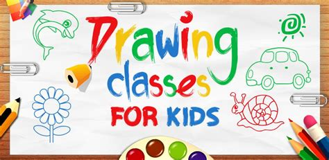 drawing classes  kids android education app source code