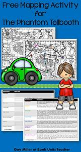 The Phantom Tollbooth Free Activity Mapping Milou002639s