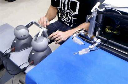 Robots Robot Space Surgery Medical Perform Future