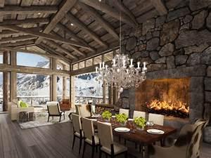 Switzerland, Luxury, Interior, Designs