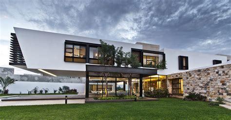 temozon house  yucatan mexico