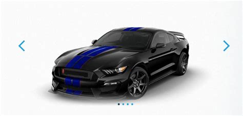 2016 Shelby Gt500 Cost by Prices For 2016 Ford Focus Rs Shelby Gt350 Shelby Gt350r