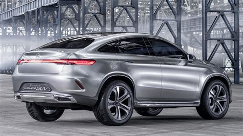 Mercedes has announced prices for its upcoming glc suv ahead of its australian arrival in december 2015. 2014 Mercedes-Benz Concept Coupe SUV - Wallpapers and HD ...