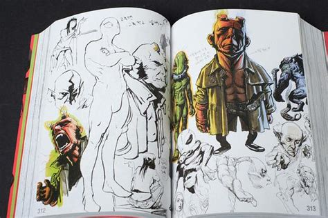 sketchbook kim jung gi
