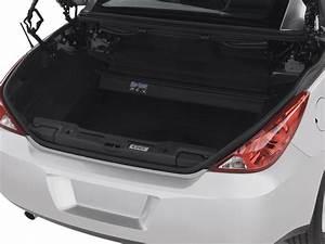 Image: 2008 Pontiac G6 2-door Convertible GT Trunk, size