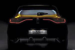 Megane Rs 2017 Prix : 2017 new renault megane 4 rs coming autos world blog ~ Gottalentnigeria.com Avis de Voitures
