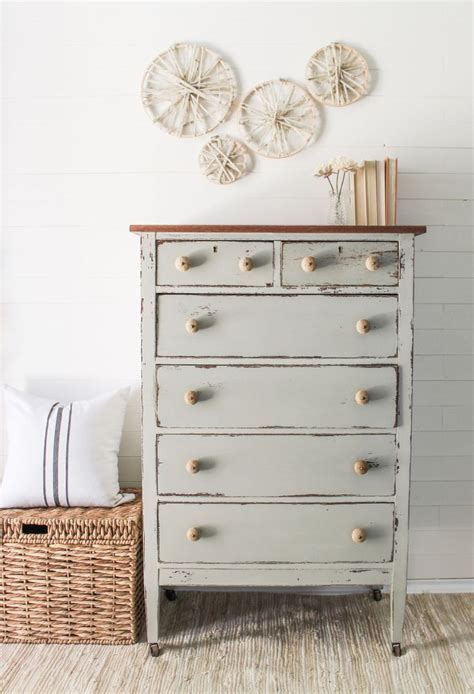 Furniture: Modern Skinny Dresser For Contemporary Bedroom
