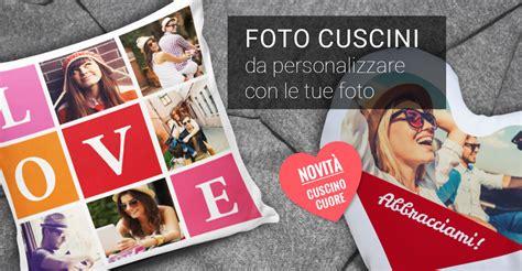 Cuscino Con Foto Prezzo by Crea Cuscino Con Foto Il Fotoalbum