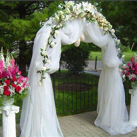 elegant wedding arch  wedding decorations  sale