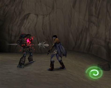 Legacy Of Kain Soul Reaver User Screenshot 2 For Pc