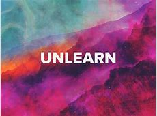 Unlearn HCC Church For Everyone Hitchin
