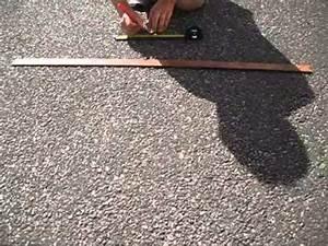 Fabriquer Un Arc : fabriquer un arc en bois kryptek x bow funnycat tv ~ Nature-et-papiers.com Idées de Décoration