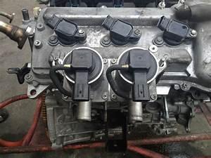 2008 Tundra 1grfe V6 Engine Dead At 98k