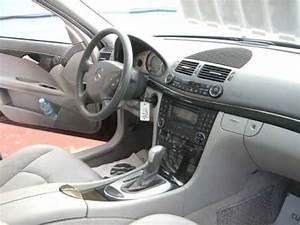 Mercedes E 270 Cdi : mercedes e 270 cdi w211 youtube ~ Melissatoandfro.com Idées de Décoration