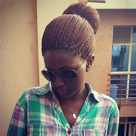 flat twists hairstyles african american hairstyles trend