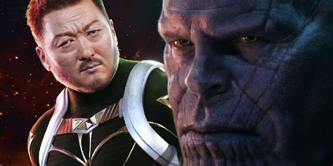 Theory: MCU Phase 4 Introduces A Hero Who Could've Beat ...