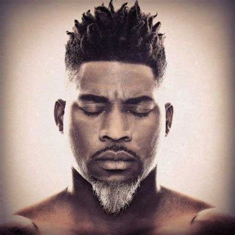 8 Afro Hairstyles for Men   Mens Hairstyles 2017